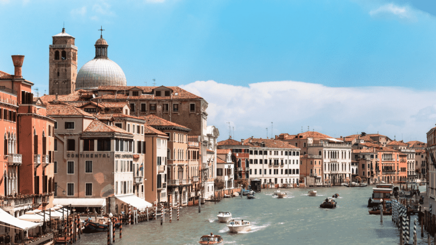 Jewelry Journey to Italy – Join Well-Renown Jewelry Designer and Artist Betty Potler