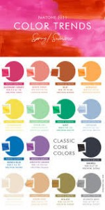 color trends chart